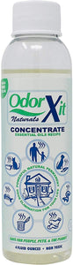 MyBoatStore Odor Xit Odor Eliminator 4 Oz Concentrate Bundle with 16 Ounce Spray Bottle (2 Items)