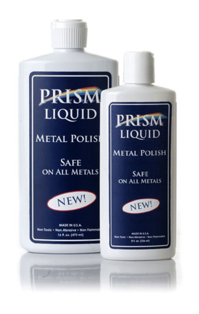 Prism Polish Liquid - 8 Oz