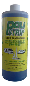 Poli Strip Liquid - Concentrated Poli Glow Stripper - 32 Oz Bottle