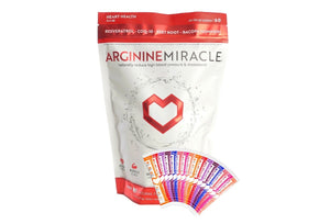 ARGININE MIRACLE® | Build-a-Bag Subscription - ARGININE MIRACLE