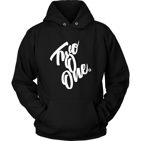 TWO O ONE - HOODIE - True Story Clothing