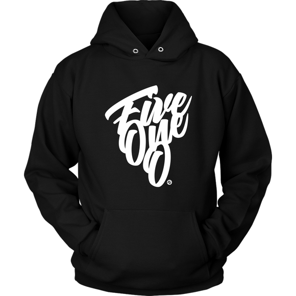 FIVE ONE O - HOODIE - True Story Clothing