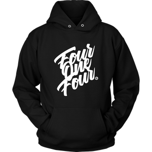 FOUR ONE FOUR - HOODIE - True Story Clothing