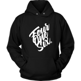 FOUR ONE SIX - HOODIE - True Story Clothing