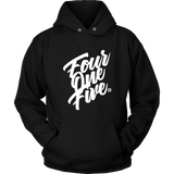FOUR ONE FIVE - HOODIE - True Story Clothing