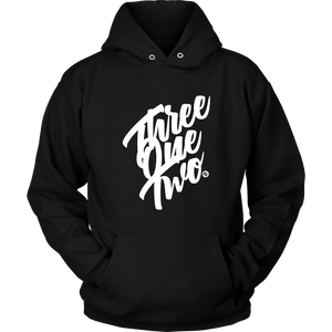 THREE ONE TWO - HOODIE - True Story Clothing