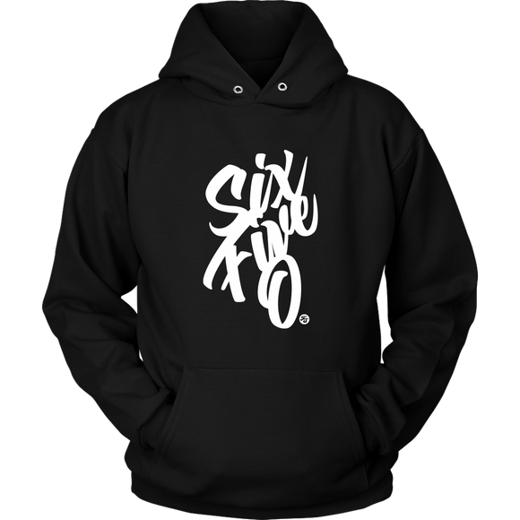 SIX FIVE O - HOODIE - True Story Clothing