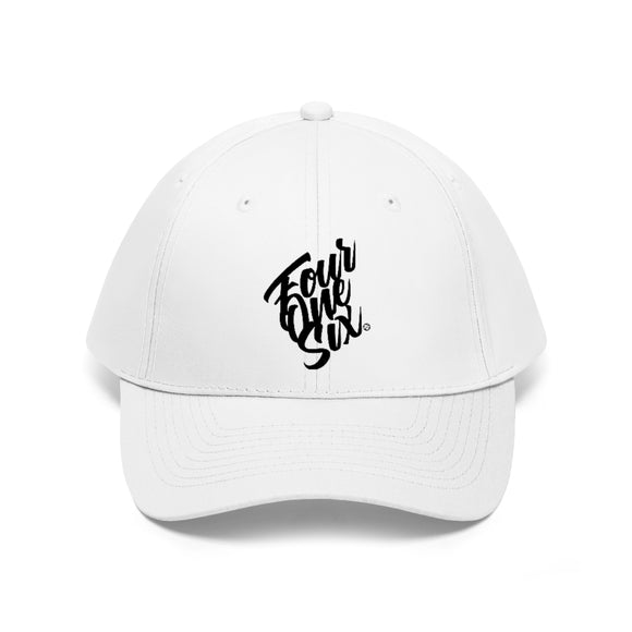 Four One Six- Baseball Hat - True Story Clothing