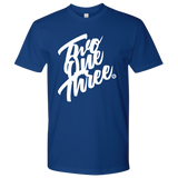 TWO ONE THREE - MEN'S TEE - True Story Clothing