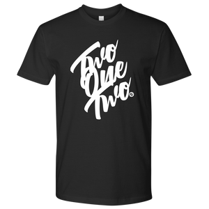 TWO ONE TWO - MEN'S TEE - True Story Clothing