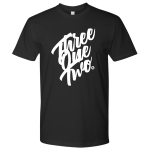 THREE ONE TWO - MEN'S TEE - True Story Clothing