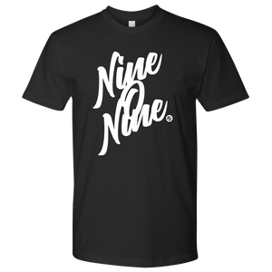 NINE O NINE - MEN'S TEE - True Story Clothing