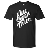 NINE SEVEN THREE - MEN'S TEE - True Story Clothing