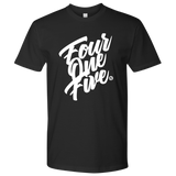 FOUR ONE FIVE - MEN'S TEE - True Story Clothing