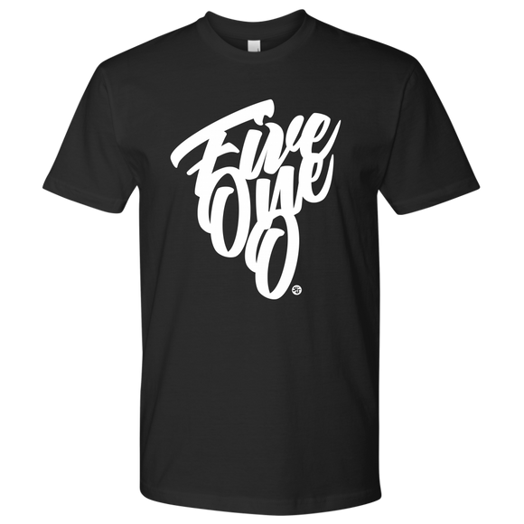 FIVE ONE O - MEN'S TEE - True Story Clothing