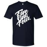 FIVE ONE FOUR - MEN'S TEE -- - True Story Clothing