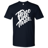 THREE ONE THREE - MEN'S TEE - True Story Clothing