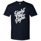 Eight One Eight - Men's Tee - True Story Clothing