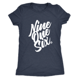 NINE ONE SIX - WOMEN'S TEE - True Story Clothing