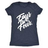 FOUR TWO FOUR - True Story Clothing