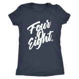 FOUR O EIGHT - True Story Clothing