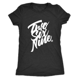 TWO SIX NINE - WOMEN'S TEE - True Story Clothing