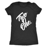 TWO O ONE -WOMEN'S TEE - True Story Clothing