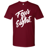 FOUR O EIGHT - MEN'S TEE - True Story Clothing