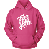 FIVE ONE FOUR- HOODIE - True Story Clothing