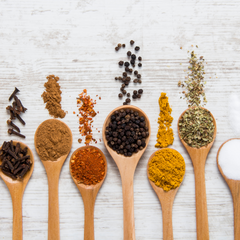 gut healthy spices