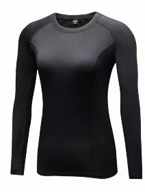 Winter Compression Shirt