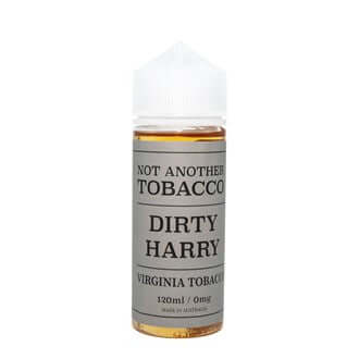 Not Another Tobacco 120ml - Dirty Harry