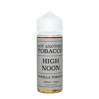 Not Another Tobacco 120ml - High Noon