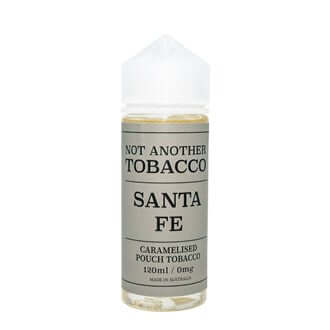 Not Another Tobacco 120ml - Santa Fe