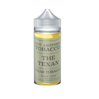 Not Another Tobacco 120ml - The Texan
