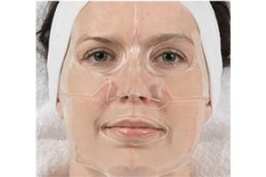 SkinHealix B2 Actigen Collagen Treatment Mask