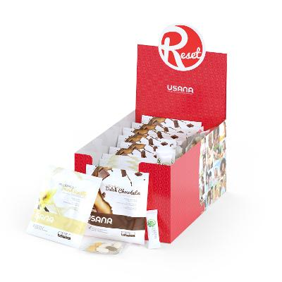5-Day RESET™ Weight-Management Kit