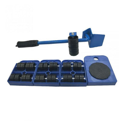 Easy Furniture Mover Tool Set-3712-My Tool Bucket-Blue-My Tool Bucket
