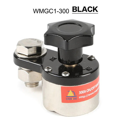 MAGNETSwitch 200/300/600A Welding Ground Clamp-My Tool Bucket-MWGC1-300-My Tool Bucket