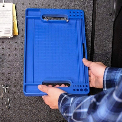 Flexible Rubber Tool Mat-My Tool Bucket-My Tool Bucket