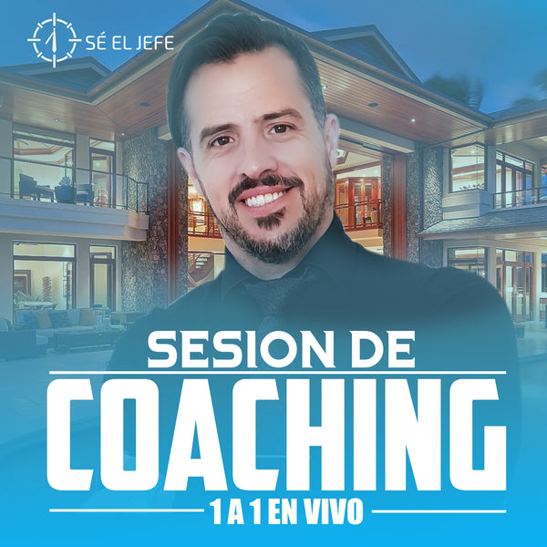 COACHING 1 A 1 | HÉCTOR RC