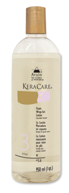 KeraCare Foam Wrap-Set Lotion (Extra-Hold)