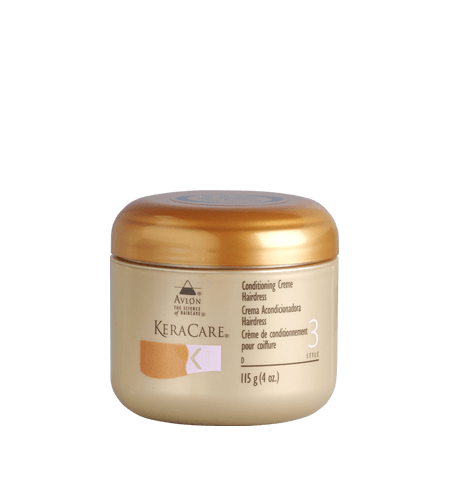 KeraCare Conditioning Cream Hairdress