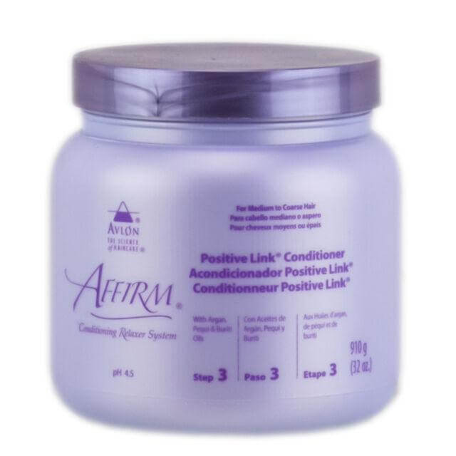 Affirm Positive Link Conditioner