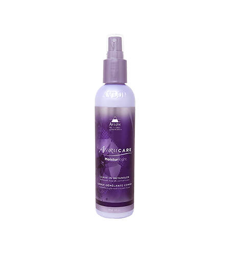 Affirmcare StyleRight™ Leave-In Detangler