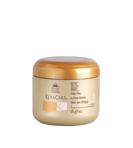 KeraCare Cream Press