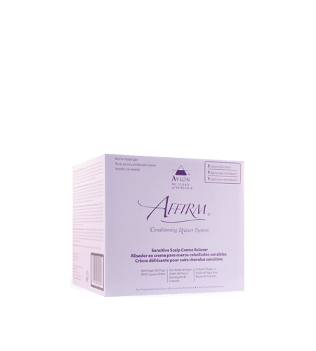 Affirm Sensitive Scalp Relaxer