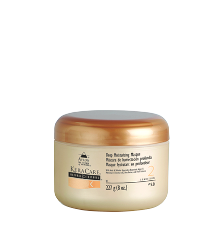 KeraCare Natural Textures Deep Moisturizing Masque