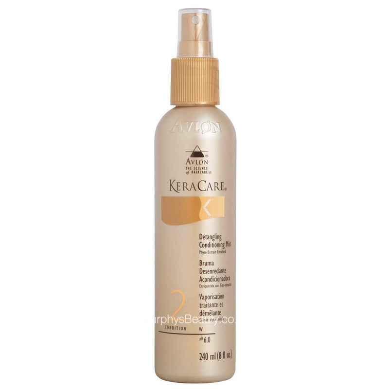 KeraCare Detangling Conditioning Mist