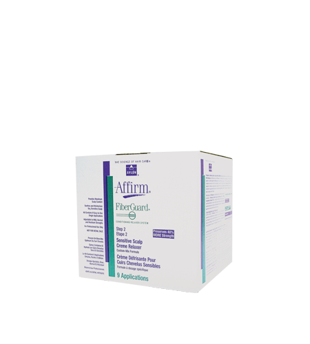 FiberGuard™ Sensitive Scalp Relaxer